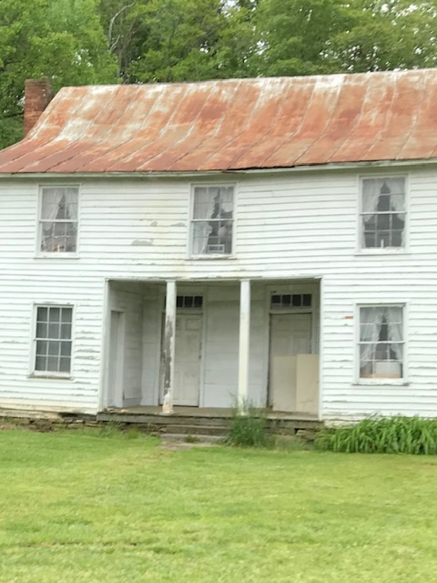 House Boones Mill, VA